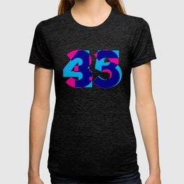 33/45 T-shirt