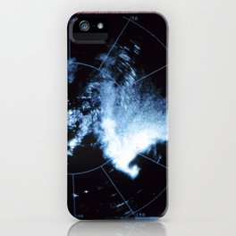 classic storm iPhone Case