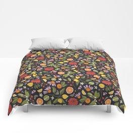 Citrus Grove Comforters