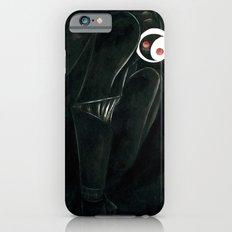 Moonbot #0: Black Slim Case iPhone 6s