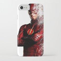 The Flash iPhone 7 Slim Case