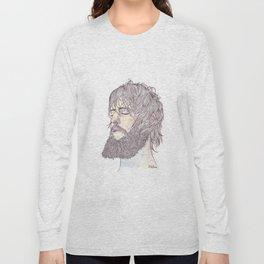 Ben Bridwell  Long Sleeve T-shirt