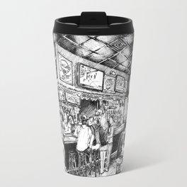The Back Bar Travel Mug