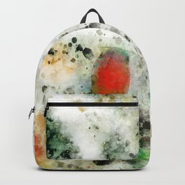 RIVERBED KOI Backpack