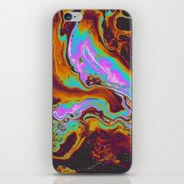 TWICE AS HARD iPhone Skin