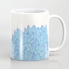 tread lightly - walter white Mug