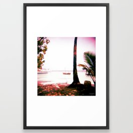 Maldives 03 03 Framed Art Print