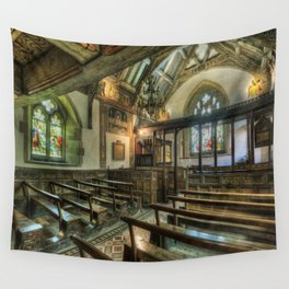 The Hidden Chapel Wall Tapestry