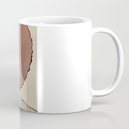 Female Three Coffee Mug