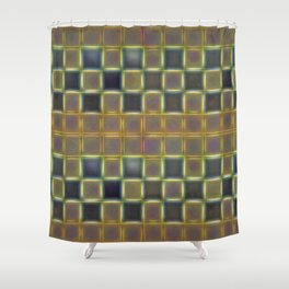 Sophia IX Shower Curtain