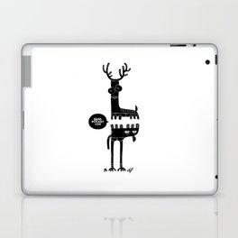 Two Beasts Laptop & iPad Skin
