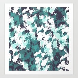 Abstract 24 Art Print