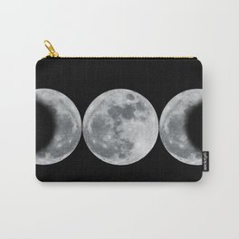 Triple Goddess Carry-All Pouch
