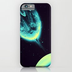 There Is No Planet to Save Slim Case iPhone 6s