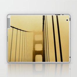 SF Golden Gate Bridge  Laptop & iPad Skin