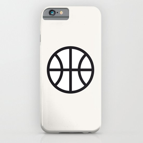 Basketball - Balls Serie iPhone & iPod Case