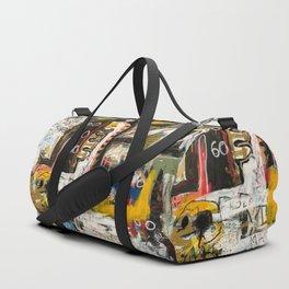 Confuso Duffle Bag