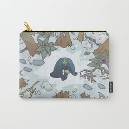 harrowed lost and bound Carry-All Pouch
