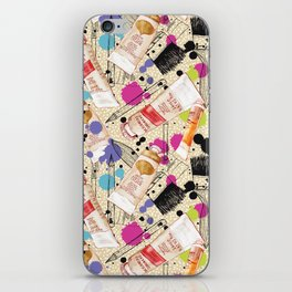 Paint It iPhone Skin