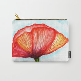 Papaver II Carry-All Pouch