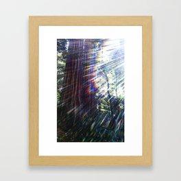 Gentle Giants Framed Art Print