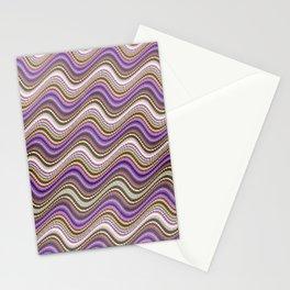Sueño de olas Stationery Cards