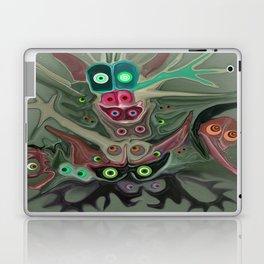 Nous Laptop & iPad Skin