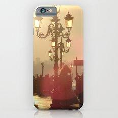 Venice at Sunrise and Costumes Slim Case iPhone 6s