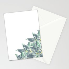 Agave Gradient 008 Stationery Cards