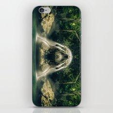 Kaleidoscape: Finca Paraíso iPhone & iPod Skin