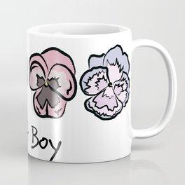 Soft Boy Coffee Mug