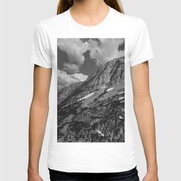 Yosemite National Park XII T-shirt