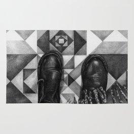 Art Beneath Our Feet - Berlin Rug