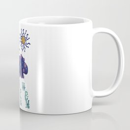 New Form Coffee Mug