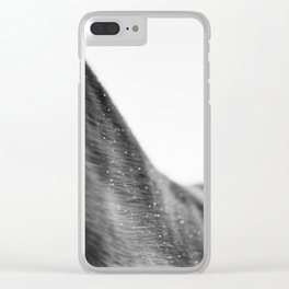 Equo 5 Clear iPhone Case