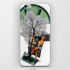 Rape of Aurora | Collage iPhone & iPod Skin