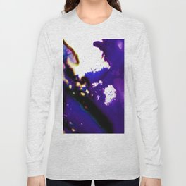 Abstract Bliss 3J by Kathy Morton Stanion Long Sleeve T-shirt