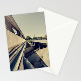 Summer Bridge Stationery Cards