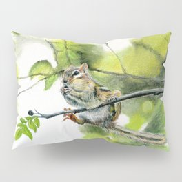 Balancing Act by Teresa Thompson Pillow Sham