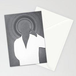 psychiatry Stationery Cards
