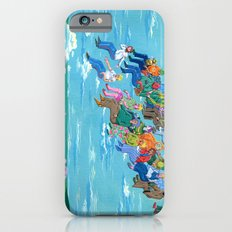 Plane Without Plane Slim Case iPhone 6s