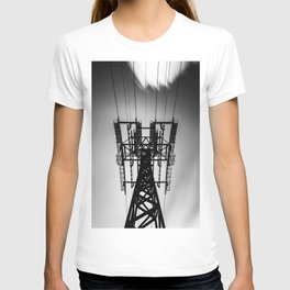 Roosevelt Island Tram Station T-shirt