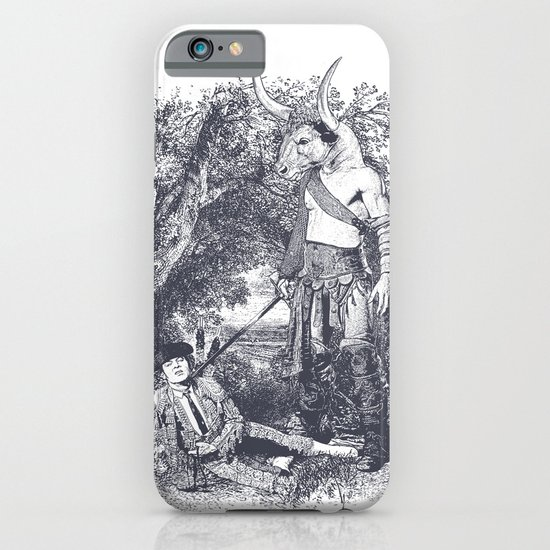 Estocade? iPhone & iPod Case