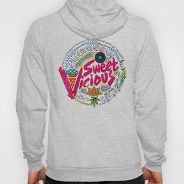 Sweet/Vicious Hoody