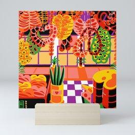Delicatessen Mini Art Print