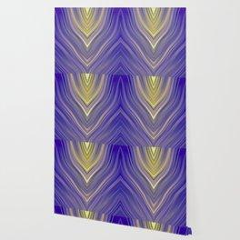 stripes wave pattern 3 ls Wallpaper