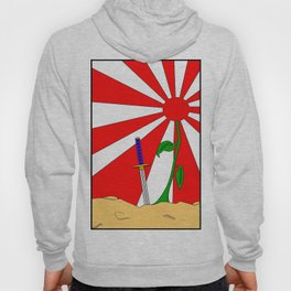 Hold Fast For Sunrise Is Here Hoody