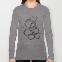 La Serpiente Long Sleeve T-shirt