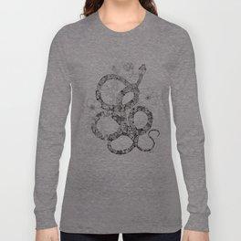 La Serpiente Long Sleeve T-shirt