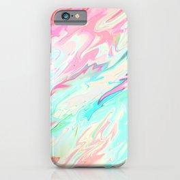 Sea of Spring iPhone Case